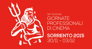 1-3/12/2015 Giornate Professionali di Cinema - Sorrento