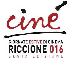 Cine' Riccione 2016 - Giornate Estive di Cinema